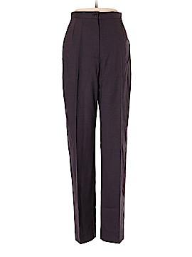 Casual Corner Wool Pants Size 6