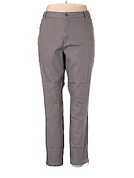 IMAN Jeans Size 22 (Plus)