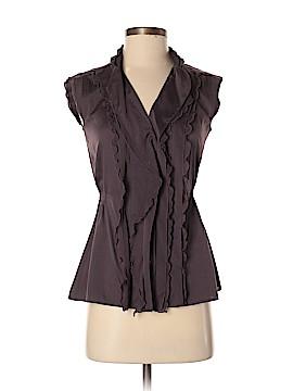 Converse Short Sleeve Blouse Size XS