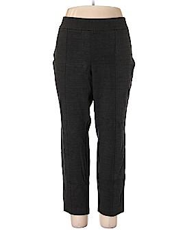 Sejour Casual Pants Size 18 (Plus)