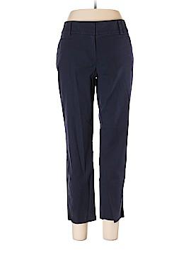 Ann Taylor LOFT Outlet Khakis Size 10