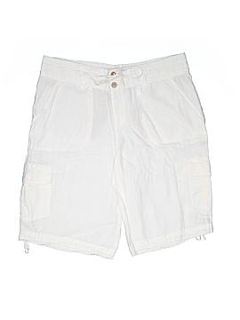 London Jean Cargo Shorts Size 8