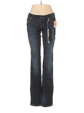 Paris Blues Jeans Size 3