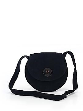 Stephane Kelian Leather Crossbody Bag One Size