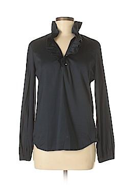 Elizabeth McKay Long Sleeve Blouse Size 10
