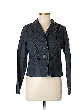 Axcess Denim Jacket Size 12
