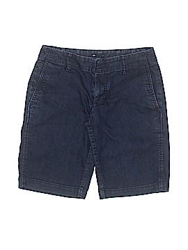 Gap Denim Shorts Size 1