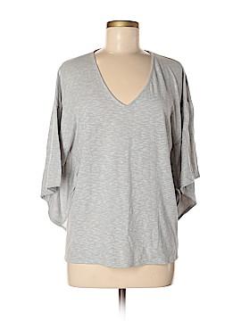 Natori 3/4 Sleeve Top Size M