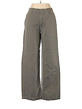 CALVIN KLEIN JEANS Khakis Size 4