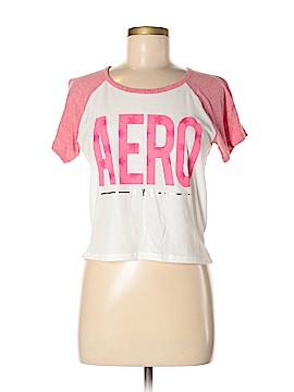 Aeropostale Short Sleeve T-Shirt Size L