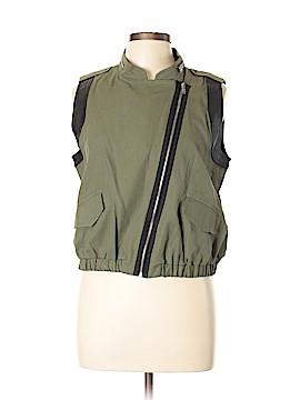 Romeo & Juliet Couture Vest Size L