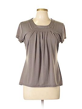 Victoria Short Sleeve Top Size L