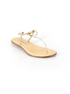Bernardo Sandals Size 8