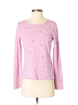 Sigrid Olsen Sport Pullover Sweater Size S