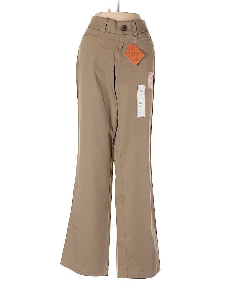 Dockers Women Khakis Size 2