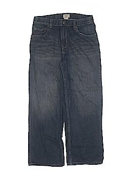 Gap Jeans Size 12 (Husky)