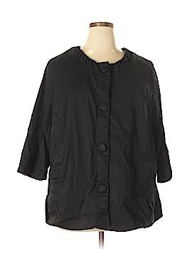 Maggie Barnes Jacket Size 3X (Plus)