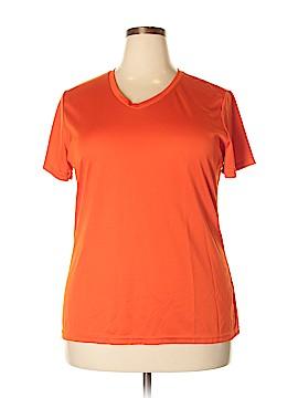 Augusta Sportswear Active T-Shirt Size 2X (Plus)