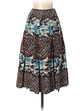 Nine West Silk Skirt Size 2