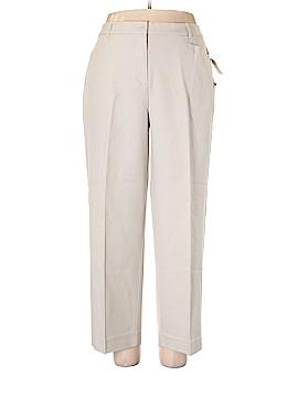 Talbots Dress Pants Size 20 W Petite (Plus)