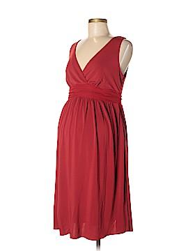 Mimi Maternity Casual Dress Size M (Maternity)