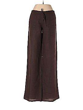 London Jean Linen Pants Size XS