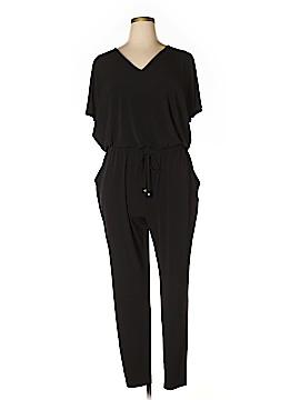 Michele Michelle Jumpsuit Size 0X (Plus)