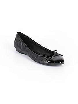 Delman Shoes Flats Size 7 1/2
