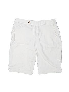 Gap Khaki Shorts Size 4 (Tall)