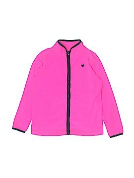 OshKosh B'gosh Fleece Jacket Size 7