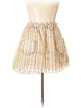Cynthia Rowley Silk Skirt Size 10