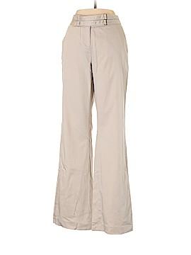 Adrienne Vittadini Khakis Size 4
