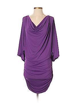 Carmen Marc Valvo Cocktail Dress Size S