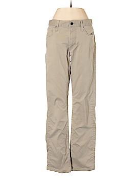 Uniqlo Khakis Size 5