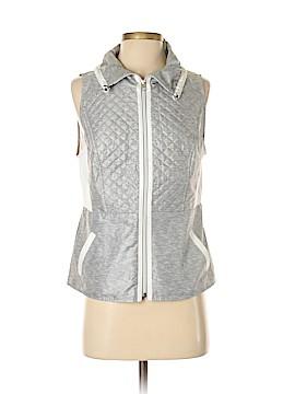 Zenergy by Chico's Vest Size Sm (0)
