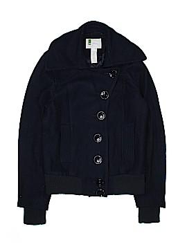 UO Worldwide Wool Coat Size S