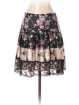 Plenty By Tracy Reese Silk Skirt Size 10