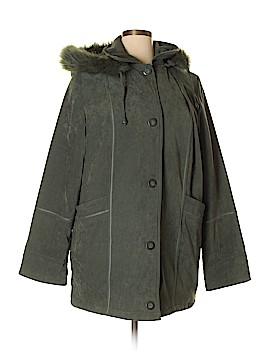 Keren Hart Coat Size XL