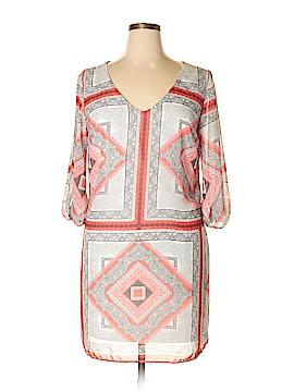 Bisou Bisou Casual Dress One Size