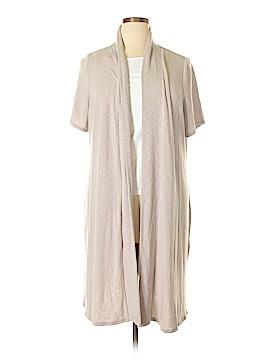 Laila Jayde Cardigan Size 2X (Plus)