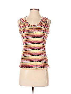 Royal Robbins Sleeveless Blouse Size XS