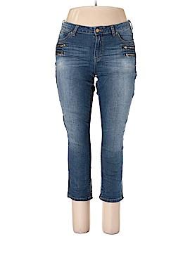 Jennifer Lopez Jeans Size 12