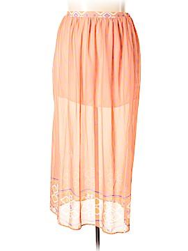 Hug Casual Skirt Size 2X (Plus)