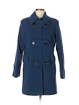 Tommy Hilfiger Wool Coat Size 8
