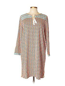 C. Wonder Casual Dress Size L