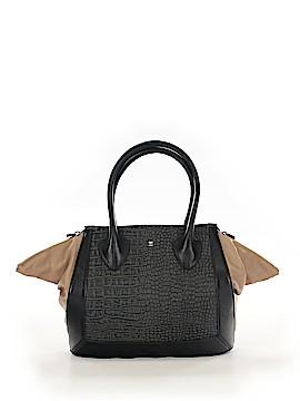 Pour La Victoire Leather Satchel One Size