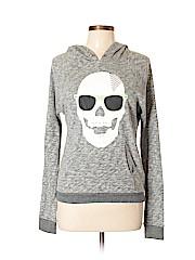 Volcom Women Pullover Hoodie Size 10