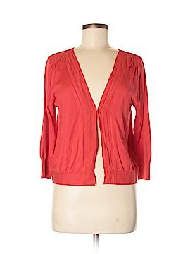 Antonio Melani Silk Cardigan Size M