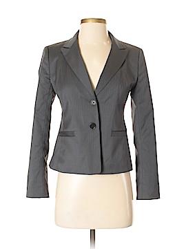 Ann Taylor Factory Wool Blazer Size 0 (Petite)