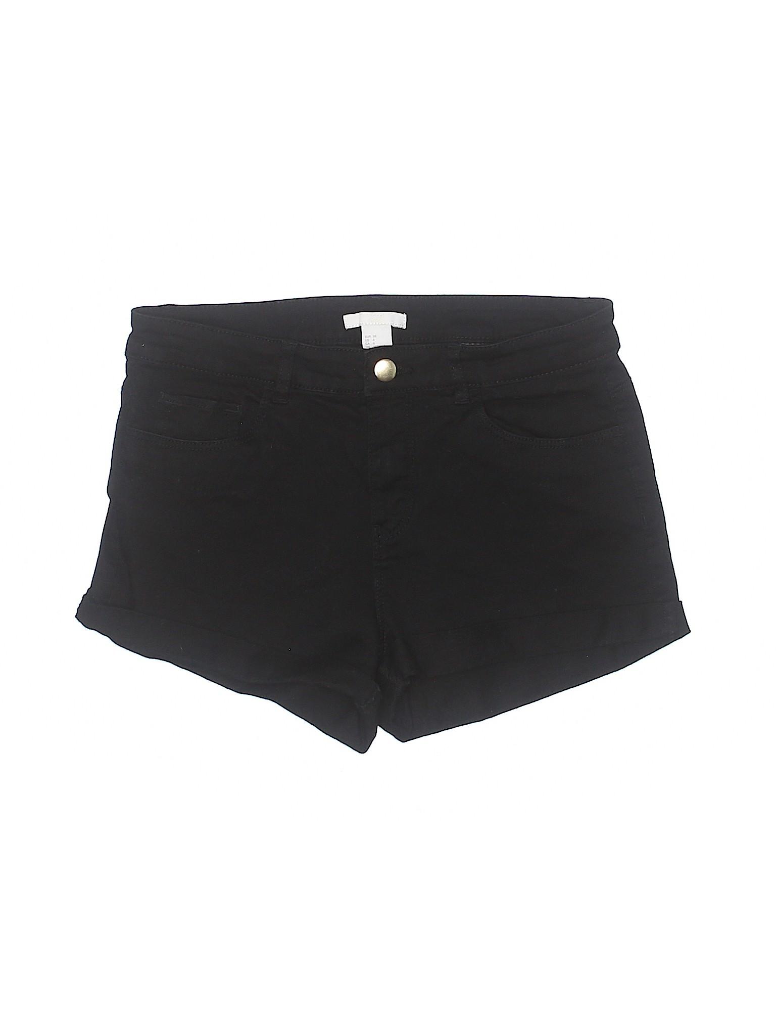 H amp;M Shorts H Shorts Denim Boutique Boutique Denim amp;M amp;M Boutique H Denim zvwqAF4
